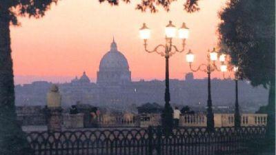 Visite guidate: Quanto sei bella Roma a prima sera