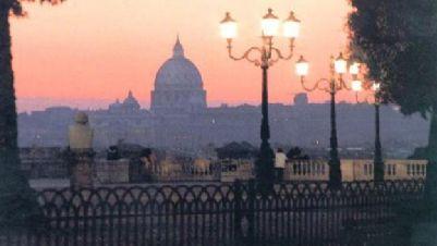 Visite guidate: Quanto sei bella Roma...