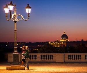 Visite guidate - Pincio: storia, leggende e panorami su Roma