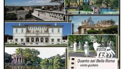Visite guidate - Quanto sei bella Roma