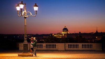 Visite guidate - Pincio: storia, leggende e panorami sul Roma