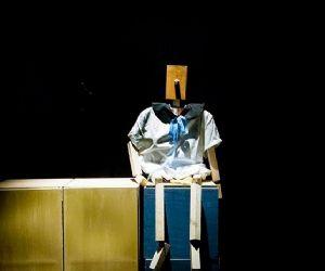 Spettacoli: Pinocchio vol. 1 - Redux