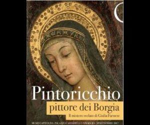 Mostre: Pintoricchio pittore dei Borgia