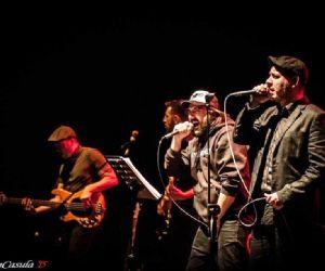 Piotta dal vivo a Eutropia, nuova tappa del Nemici Tour assieme a Il Muro del Canto e Bestie Rare