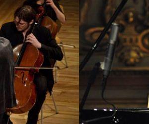 Orchestral improvisation