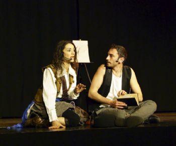 Spettacoli - Piratesse