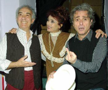 Il Teatro delle Muse riparte dalla tradizione con una commedia di contrasti sociali