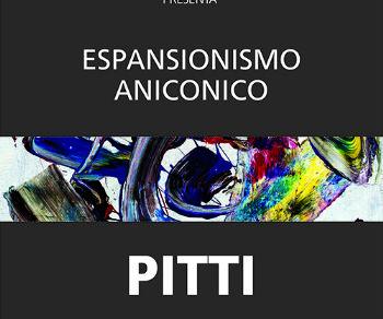 Gallerie - ESPANSIONISMO ANICONICO