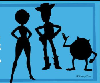 Mostre - Pixar. 30 anni di animazione