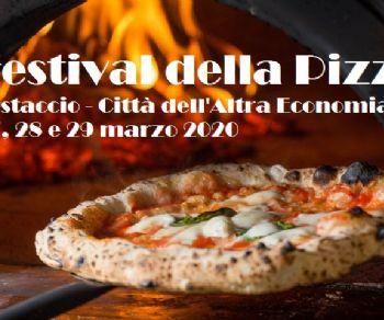 Sagre e degustazioni - Festival della Pizza