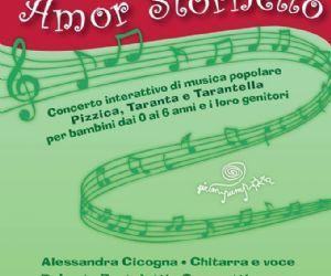 Concerto di musica popolare