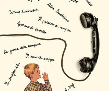 Bambini - Le favole al telefono… al telefono!