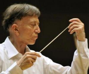Concerti: Concerto del Maestro Tamás Vásáry