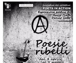 Gallerie: Poesie ribelli
