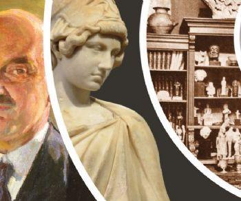 Mostre - Ludwig Pollak. Archeologo e mercante d'arte. Gli anni d'oro del collezionismo internazionale. Da Giovanni Barracco a Sigmund Freud