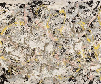 Visite guidate - Pollock e la Scuola di New York