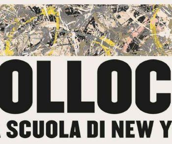Visite guidate - La mostra di Pollock al Vittoriano