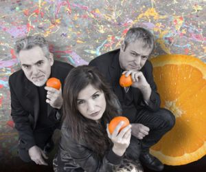Pollock Project gioca con il suo pubblico a ritmo di mobile music e smartphone