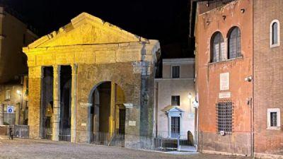 Visite guidate: La storia del popolo ebraico a Roma
