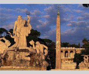 Storia, aneddoti, ricordi e l'atmosfera magica di Roma