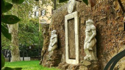 Visite guidate - L'alchimia della Porta Magica e i segreti dell'Esquilino
