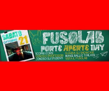 Fusolab POP HDEMY