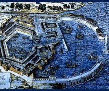 """Visita guidata dell'area archeologica di Portus con apertura """"straordinaria e gratuita"""""""