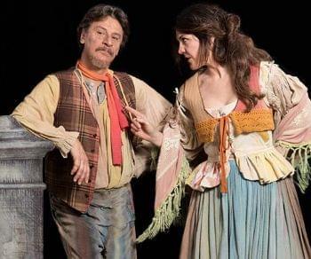Spettacoli - La commedia di Gaetanaccio
