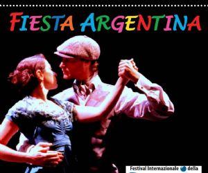 Spettacoli: Fiesta argentina