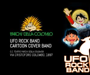 Cartoon Cover Band