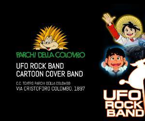 Concerti: UfoRockband