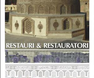 Mostra a cura del Centro Italo-Egiziano per il Restauro e l'Archeologia