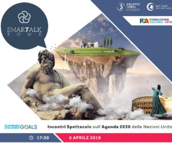 Presentazione di un tema di vitale importanza nel quadro d'insieme proposto dall'Agenda 2030 ONU: Consumo e produzione responsabili