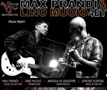 Locali - Max Prandi & Lino Muoio Quartet