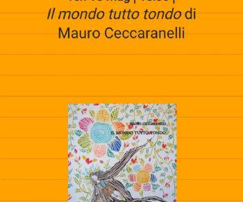 Presentazione del libro di Mauro Ceccaranelli,