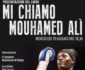 Libri - Mi chiamo Mouhamed Alì
