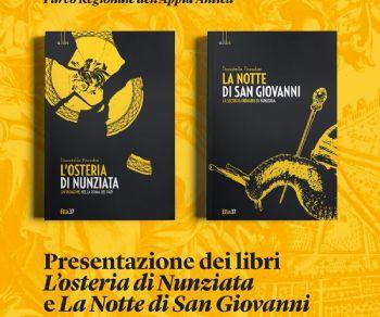 Libri - L'Osteria di Nunziata / La notte di San Giovanni