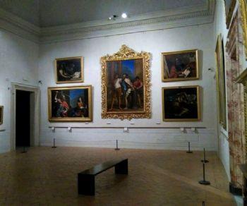 Attività - Le attività delle Gallerie Nazionali di Arte Antica