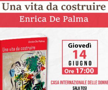 Presentazione del libro di Enrica De Palma