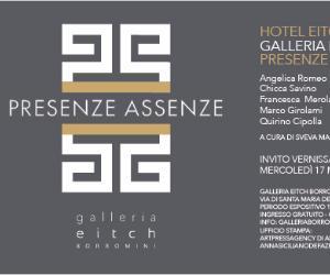 Gallerie - Presenze Assenze