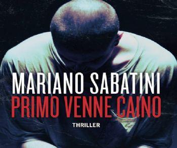 Il nuovo romanzo di Mariano Sabatini