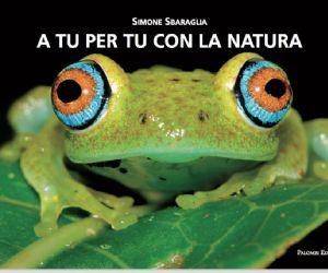 Simone Sbaraglia presenta il suo nuovo libro
