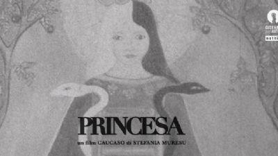 """Spettacoli - Proiezione """"Princesa""""di Stefania Muresu"""