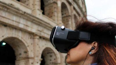 Visite guidate - Archeo Virtual Tour