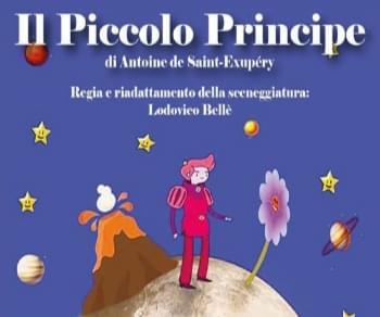 Bambini - Il piccolo principe