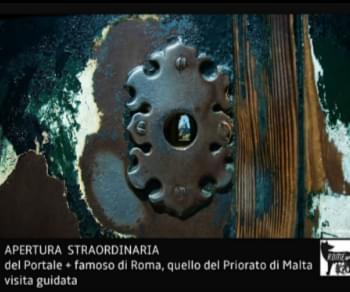 """Visite guidate - Gran Priorato di Malta all'Aventino: apertura """"straordinaria"""""""