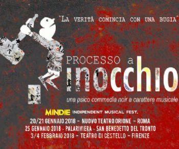 Commedia noir di Palotto e Spatuzzi al Nuovo Teatro Orione