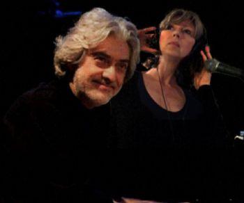 Locali - Jazz Duetting Riccardo Biseo & Antonella Santoro