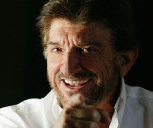 Gigi Proietti a Capodanno all'Auditorium Parco della Musica