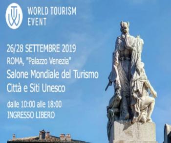 Fiere - World Toursim Event